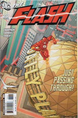 The Flash Vol. 2 (1987-2006) (Comic Book) #237