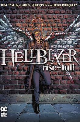 Hellblazer: Rise + Fall