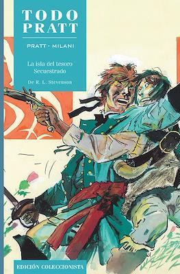 Todo Pratt - Edición coleccionista #42
