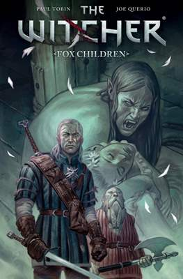 The Witcher (Softcover) #2