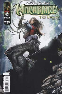 Witchblade (Comic Book) #132