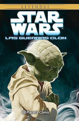 Star Wars. Las guerras Clon (Cartoné 640 pp) #1