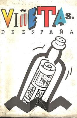 Viñetas de España