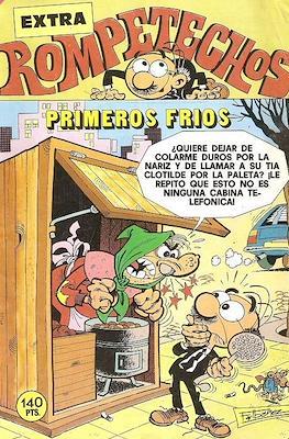 Extras numerados (1982-1985) (Grapa) #98