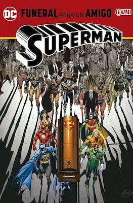La muerte y resurreción de Superman (Rústica 224-480 pp) #2