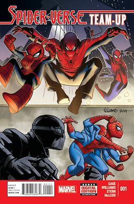 Spider-Verse Team-Up (Comic-book) #1