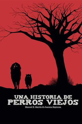 Una historia de perros viejos (Cartoné 88 pp) #