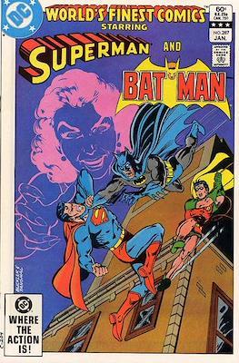 World's Finest Comics (1941-1986) (Grapa) #287