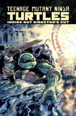 Teenage Mutant Ninja Turtles: Inside Out Director's Cut