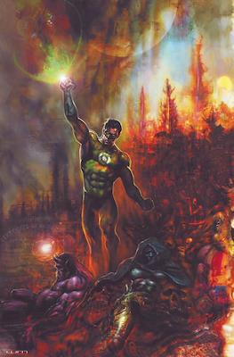 The Green Lantern Season Two (2020-2021) #12