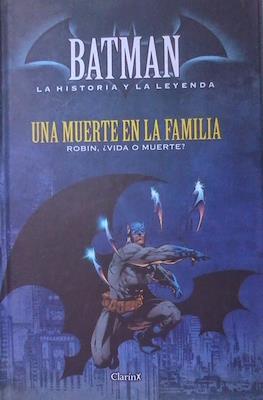 Batman. La Historia y La Leyenda (Cartoné) #7