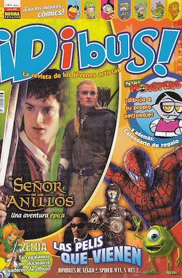 ¡Dibus! (Revista) #22