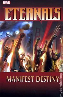 Eternals Vol. 4 #2