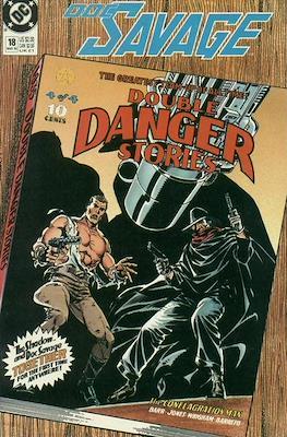 Doc Savage Vol 2 (1988-1990) (Comic-book.) #18
