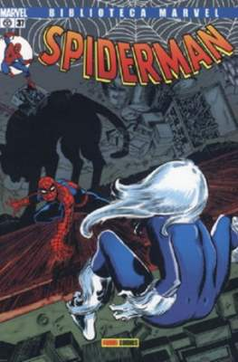 Biblioteca Marvel: Spiderman (2003-2006) (Rústica 160 pp) #37