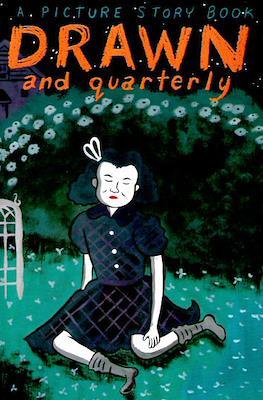 Drawn & Quarterly Vol. 2 #1