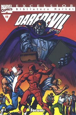 Biblioteca Marvel: Daredevil (2001-2003) (Rústica 160 pp) #11