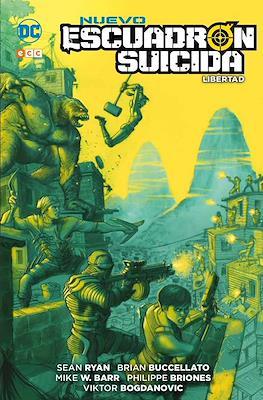 Nuevo Escuadrón Suicida (Cartoné 192 pp) #3