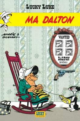 Lucky Luke (Cartone) #7