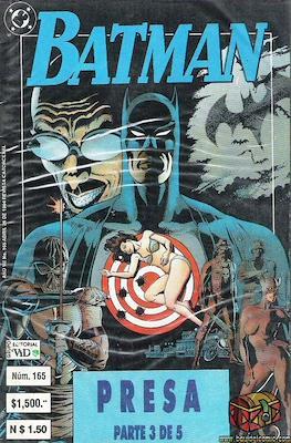 Batman (1987-2002) (Grapa) #165