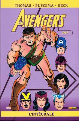 The Avengers - L'Intégrale #4