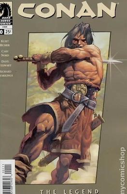 Conan (2003-2008)
