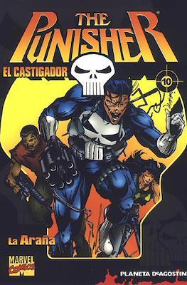 Coleccionable The Punisher. El Castigador (2004) (Rústica 80 pp) #10