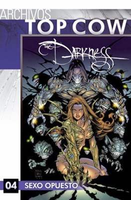 The Darkness. Archivos Top Cow #4
