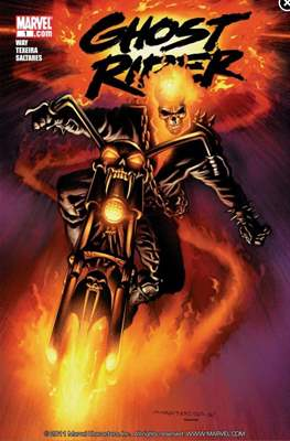Ghost Rider Vol. 3