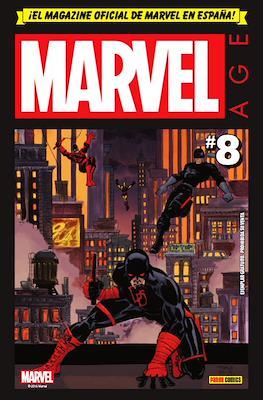 Marvel Age (2016-) (Grapa) #8