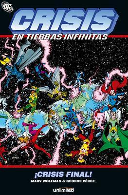 Crisis En Tierras Infinitas (Rústica) #6