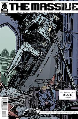 The Massive (Comic Book) #21