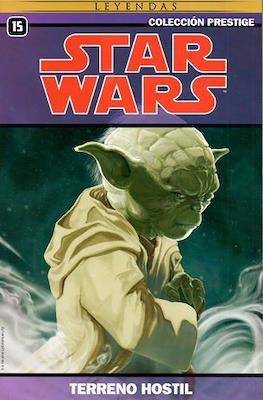 Colección Prestige Star Wars Leyendas (Rústica) #15