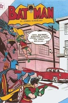 Batman (Grapa) #23