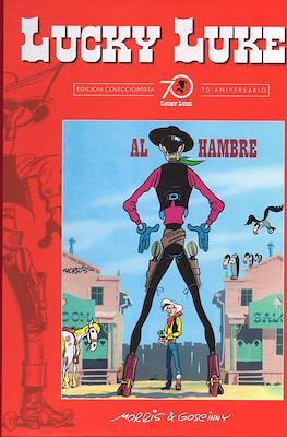 Lucky Luke. Edición coleccionista 70 aniversario (Cartoné con lomo de tela, 56 páginas) #13