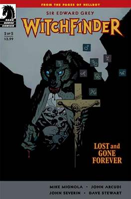 Witchfinder (comic-book) #7