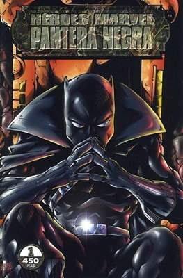 Héroes Marvel (1998) (Grapa 48-56-64-72 pp) #8