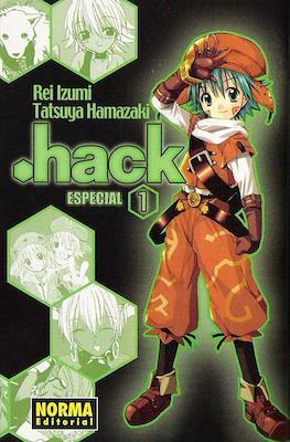 .hack - Especial