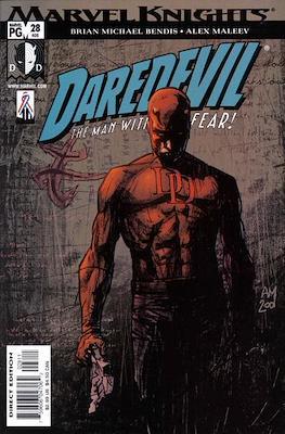 Daredevil Vol. 2 (1998-2011) (Comic-Book) #28 (408)