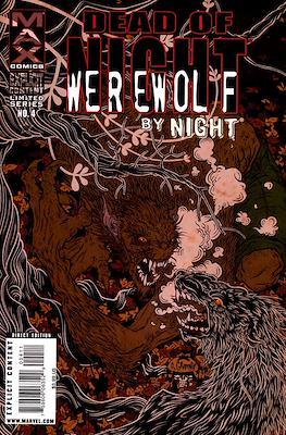 Dead of Night Featuring Werewolf by Night #4