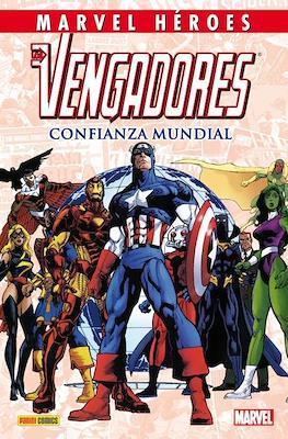 Marvel Héroes #33