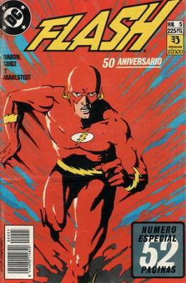 Flash (1990) #5