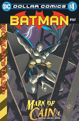 Dollar Comics Batman #567