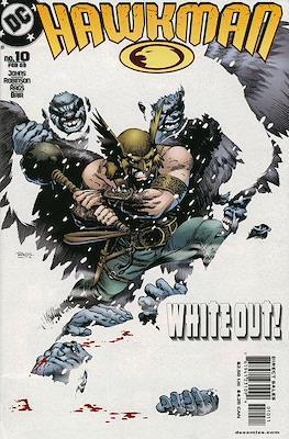 Hawkman Vol. 4 (2002-2006) (Comic book) #10