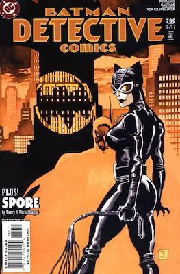 Detective Comics Vol. 1 (1937-2011; 2016-) (Comic Book) #780