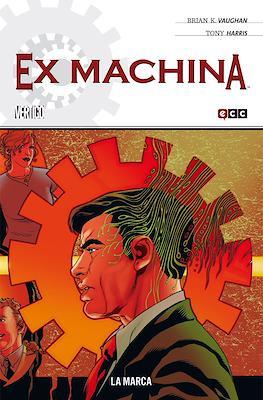 Ex Machina (Rústica.) #2