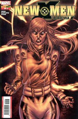 New X-Men: Academia / New X-Men (2005-2008) (Grapa) #7