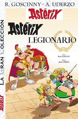 Astérix: La Gran Colección (Cartoné 64-56 pp) #10