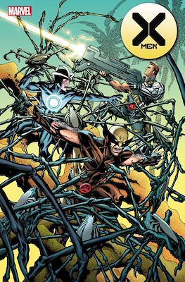 X-Men Vol. 5 (2019- Variant Cover) (Comic Book) #3.2