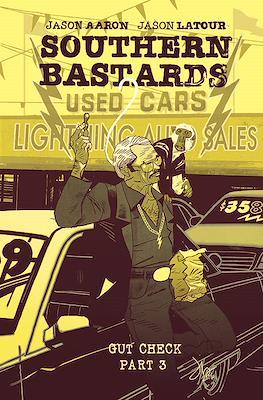Southern Bastards (Grapa) #17